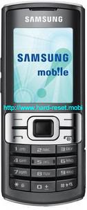 Samsung SGH-C3010 Hard Reset
