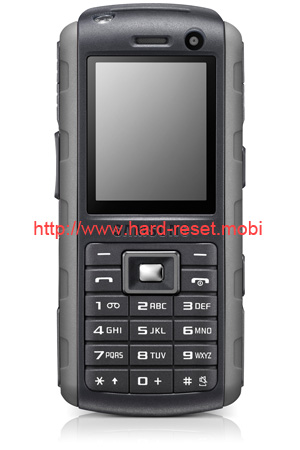Samsung SGH-B2700 Bound Hard Reset