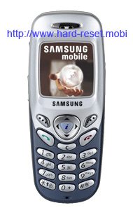 Samsung C200 Soft Reset