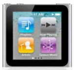 Apple iPod Nano 6G