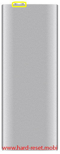 Apple iPod Shuffle 3G Soft Reset