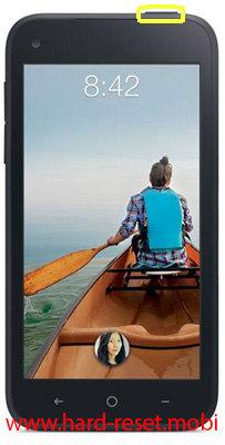 HTC First Facebook Phone Soft Reset