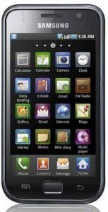 Samsung Galaxy S Plus GT-I9001