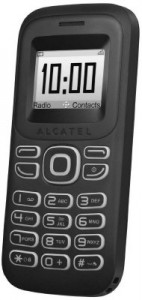 Alcatel One Touch 132A
