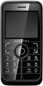 Alcatel One Touch V770