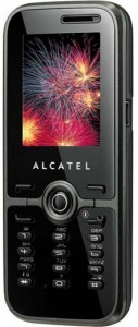 Alcatel One Touch S520