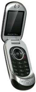 Alcatel One Touch S321