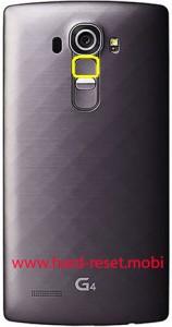LG G4 Download Mode