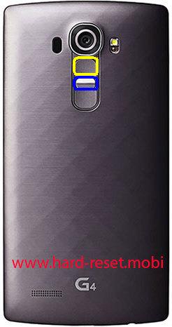 LG G4 Soft Reset