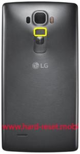 LG G Flex 2 Download Mode