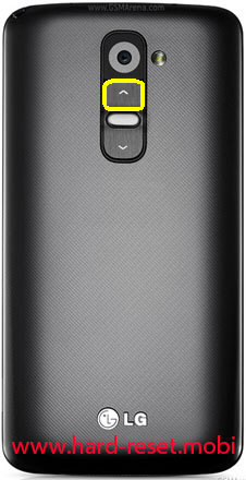 LG G2 Download Mode