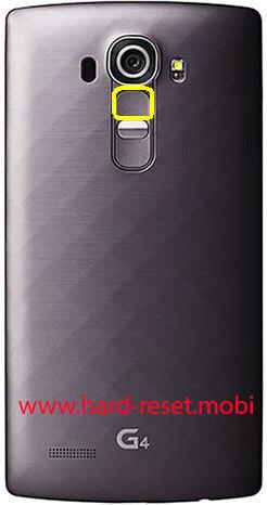 LG G4 Dual Sim Download Mode