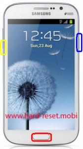 Samsung Galaxy Grand GT-I9080 Download Mode