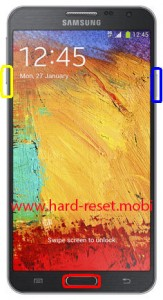 Samsung Galaxy Note 3 Neo Download Mode