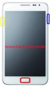 Samsung Galaxy Note Download Mode