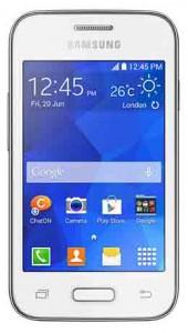 Samsung Galaxy Young 2 SH-G130HN