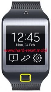 Samsung Gear 2 Neo Soft Reset