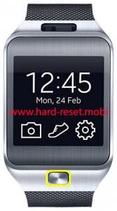 Samsung Gear 2 SM-R380 Hard Reset