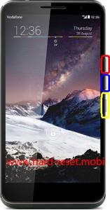 Vodafone 990N Hard Reset