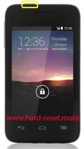 Vodafone V685 Soft Reset