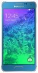 Samsung Galaxy Alpha SM-G850W