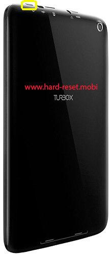 Turbo-X Strike III Soft Reset