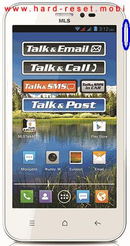 MLS IQTalk IQ1100 Soft Reset
