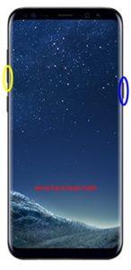 Samsung Galaxy S8 Plus Download Mode