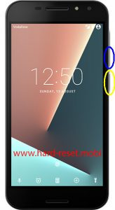 Vodafone Smart N8 Soft Reset