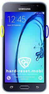 Samsung Galaxy J3 2017 Soft Reset